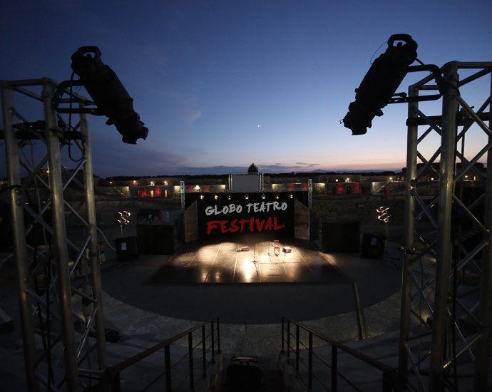 Ecolandia Globo Teatro Festival